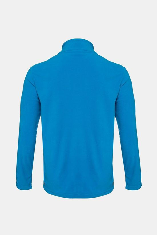 Protest Perfecto 1/4 Zip Skipully Blauw