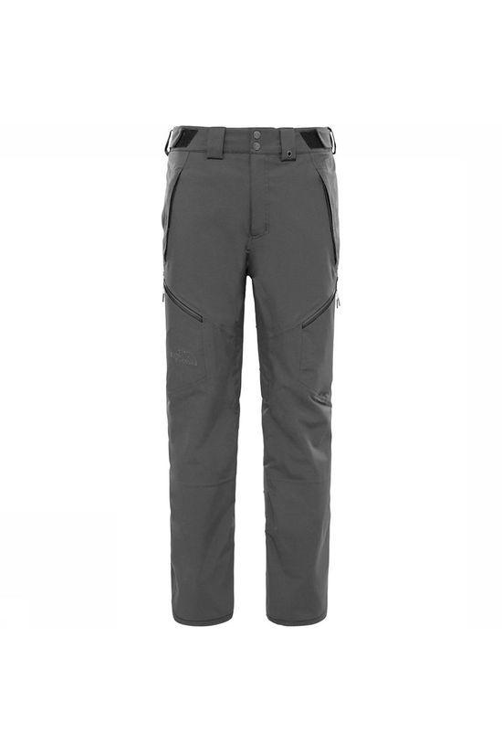 The North Face Chakal Broek Donkergrijs