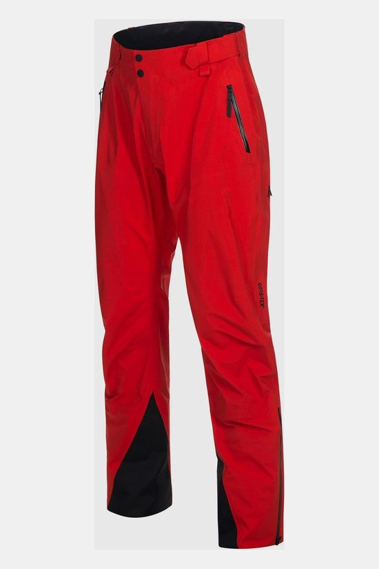 Peak Performance Chani Broek Lichtrood