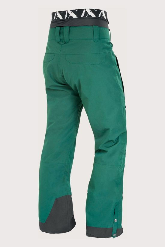 Picture Organic Clothing Picture Object Broek Donkergroen