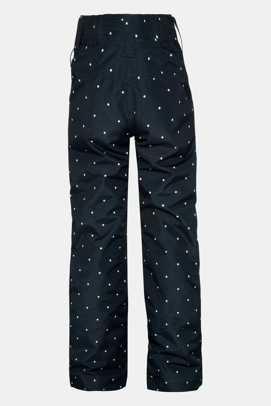 Protest Queens Jr Snowboardbroek Kids Zwart