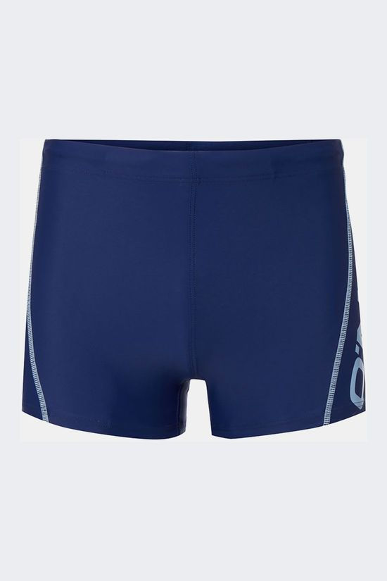 O'Neill Logo Swimming Trunks Donkerblauw/Oranje