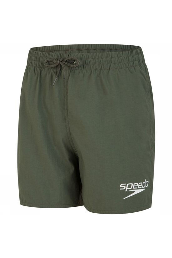 "Speedo Essentials 16"" Watershort Middenkaki"