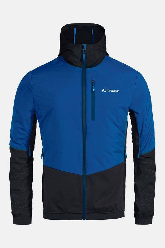 Vaude All Year Moab Jas Blauw/Middenblauw