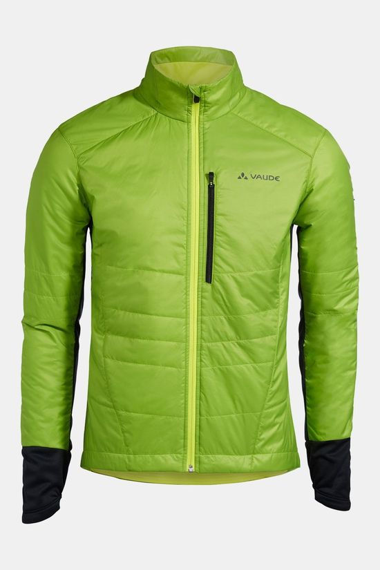 Vaude Men's Taroo Insulation Jas Groen