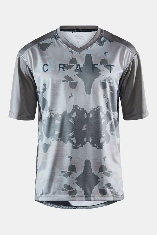 Craft Hale XT Shirt Taupe