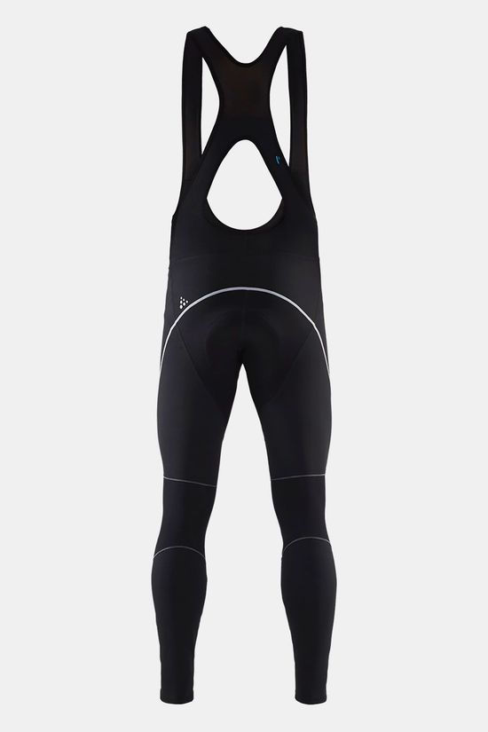 Craft Verve Bib Tight Zwart