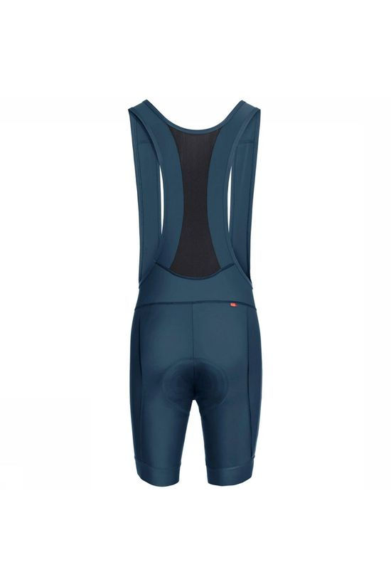 Vaude Advanced Bib Fietsbroek III Middenblauw