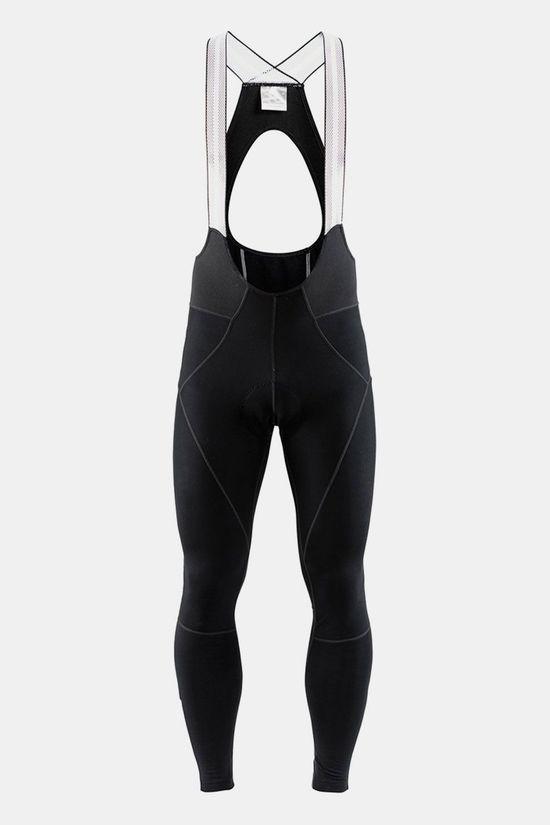 Craft Idealpro Thermal Bib Tight Zwart/Donkergrijs