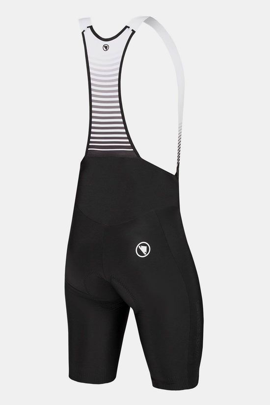 Endura Pro SL Bibshort Lang medium zeem Zwart
