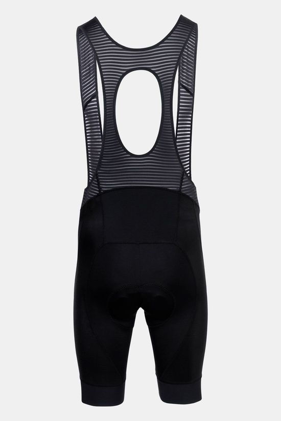 AGU Essential Switch Bibshort Fietsbroek Zwart