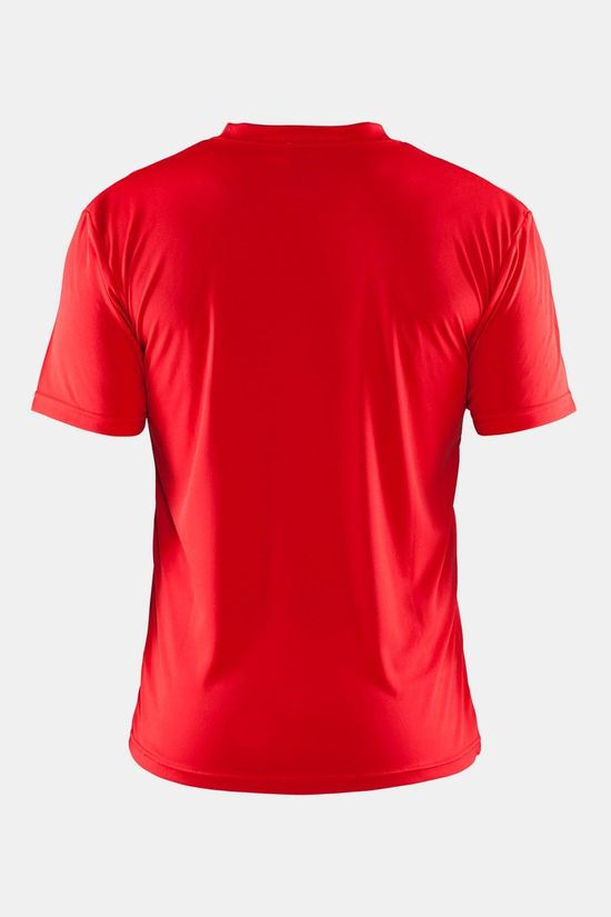 Craft Prime Shirt Rood