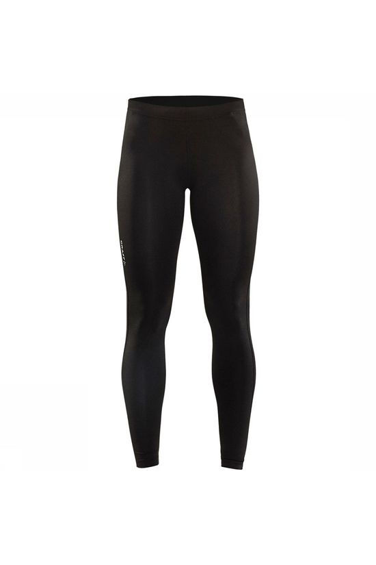 Craft Eaze Tight Dames Zwart