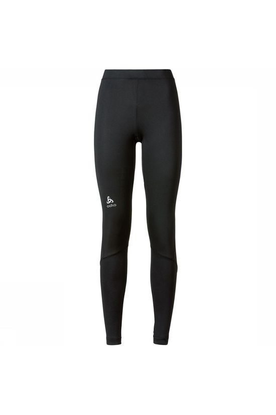 Odlo Sliq Tight Dames Zwart