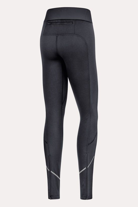 Gore Wear R3 Wmn Thermo Legging Dames Zwart