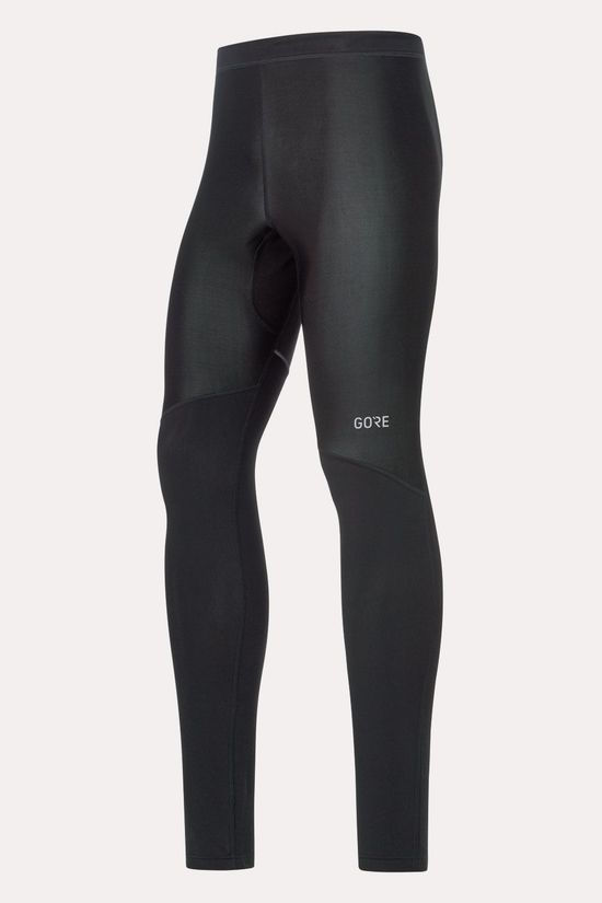 Gore Wear R3 Partial GWS Tight Zwart