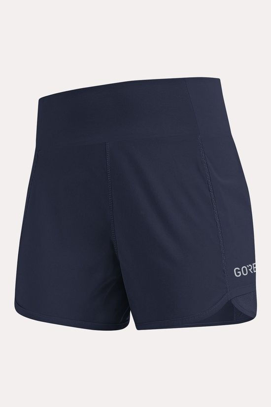 Gore Wear Gore Wear R5 Light Short Dames Donkerblauw