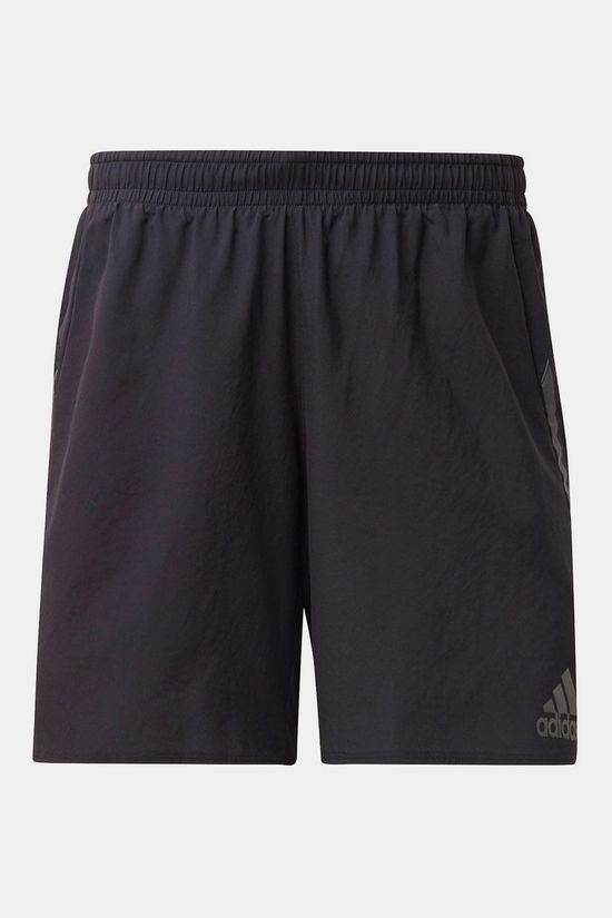 adidas Saturday Short Zwart