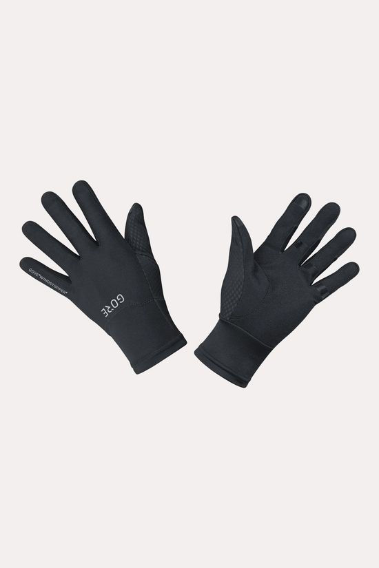 Gore Wear M Gore-Tex Infinium Gloves Zwart
