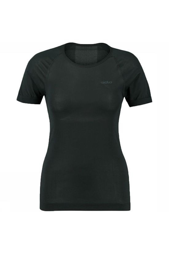 Odlo Evolution X-Light Shirt Zwart