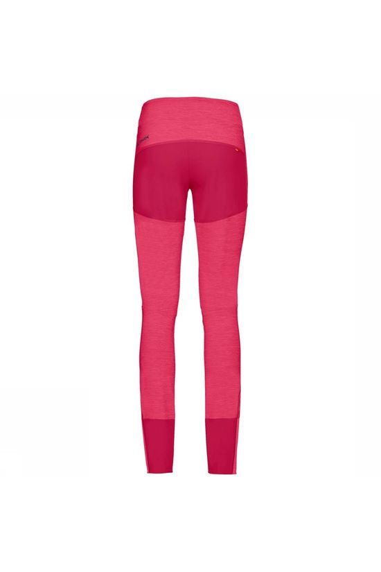 Vaude Scopi Tight Dames Middenrood