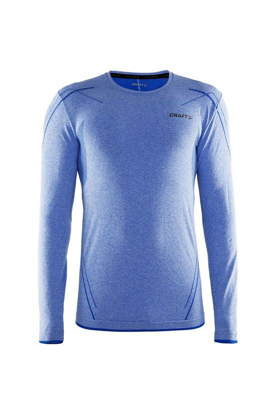 Craft Active Comfort RN Shirt Lichtblauw