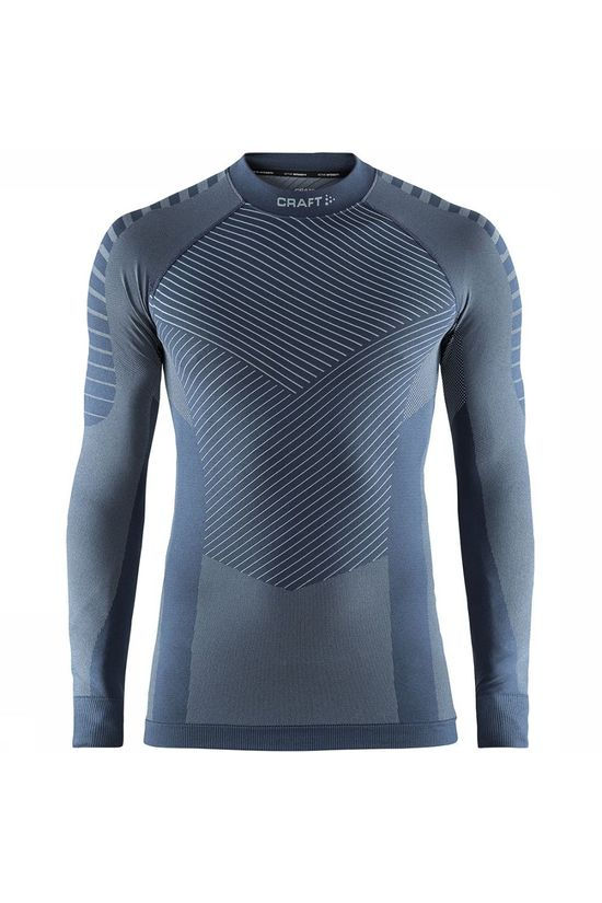Craft Active Intensity CN Shirt Donkerblauw