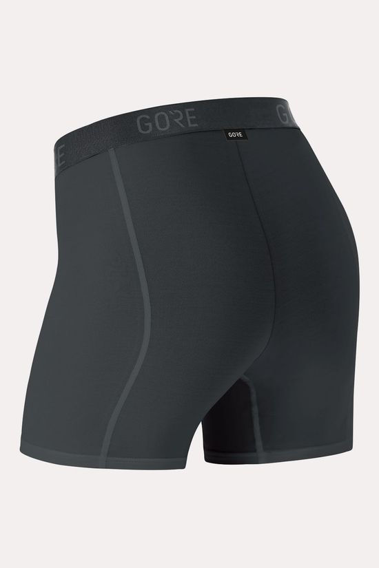 Gore Wear M GWS Base Layer Boxer Zwart