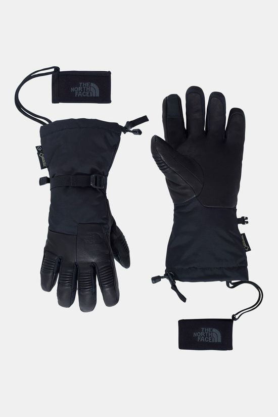 The North Face Powdercloud Gore-Tex Handschoen Zwart