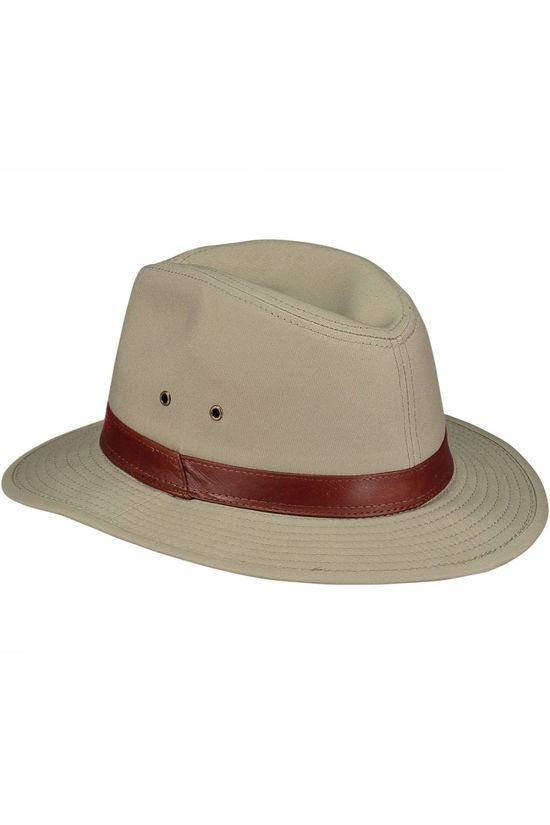 Ayacucho Outdoor Hat Cotton Bruin