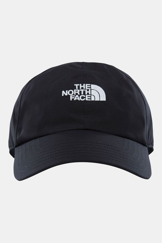 The North Face Logo Gore Hat Zwart/Wit