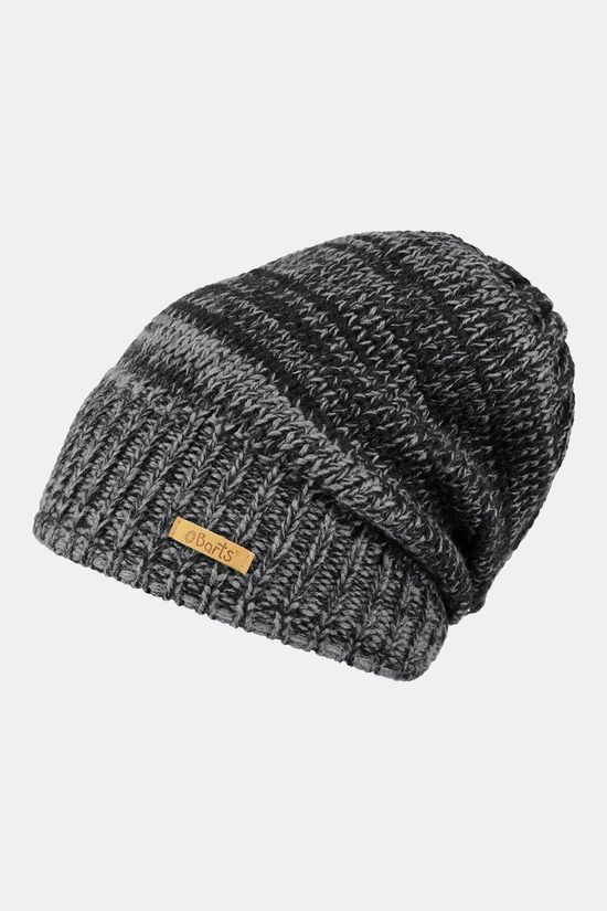 Barts Brighton Beanie Junior Zwart/Assortiment