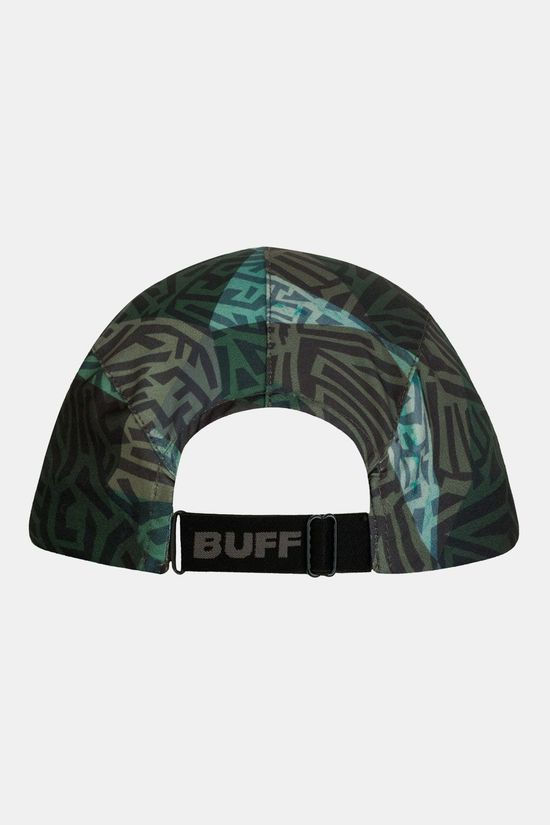 Buff Pack Kids Cap Stony Green Junior Assortiment