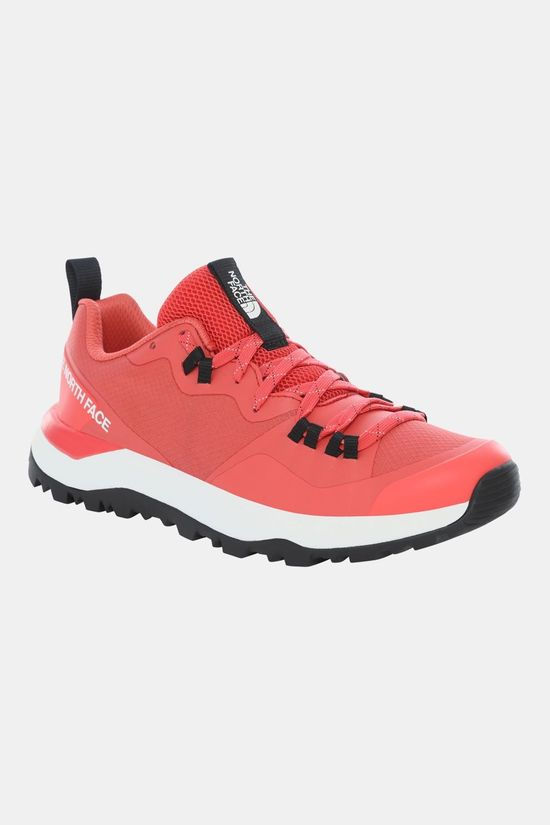 The North Face Activist Lite Dames Zalmroze/Zwart