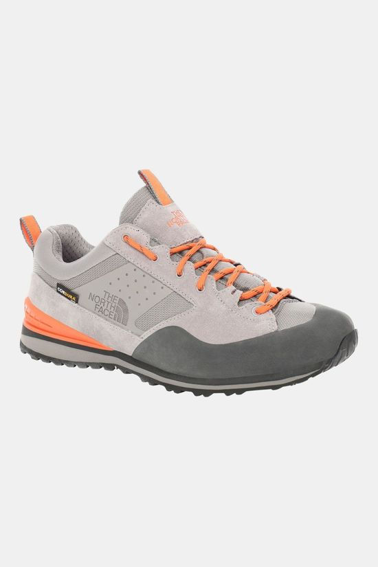 The North Face The North Face Verto Plasma 3 Approach Schoen Lichtgrijs/Donkergrijs