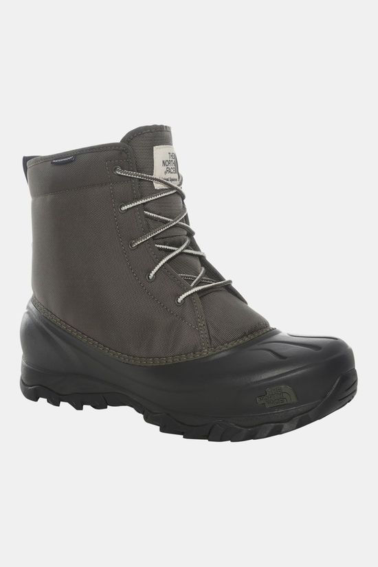 The North Face Tsumoru Boot Schoen Taupe/Zwart