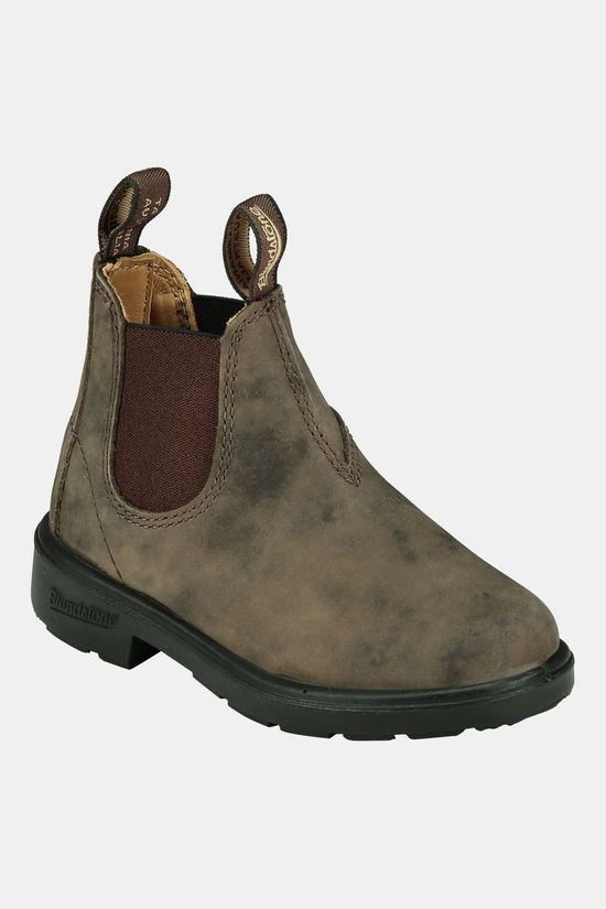 Blundstone Blunnies Schoen Junior Donkerbruin