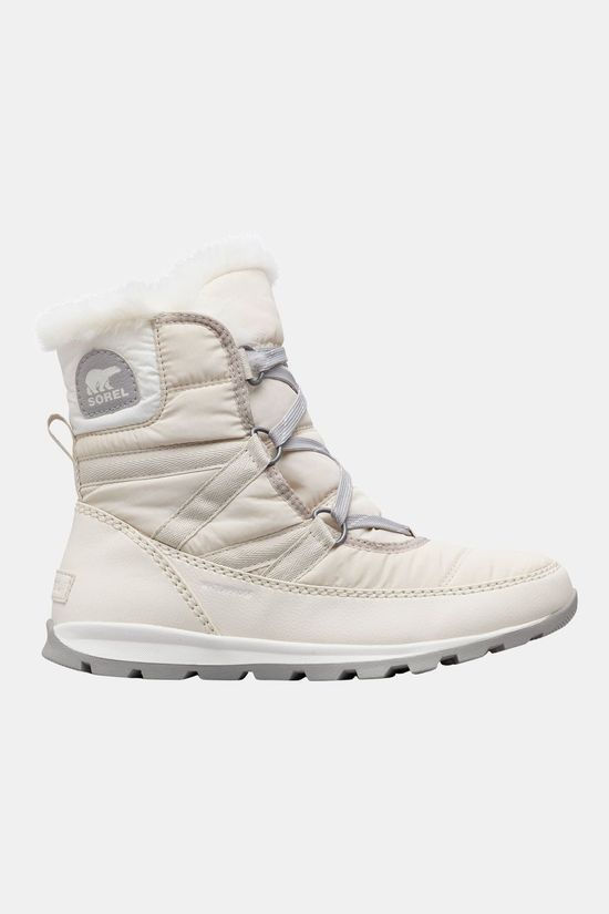 Sorel Whitney Short Lace Winterschoen Dames Beige