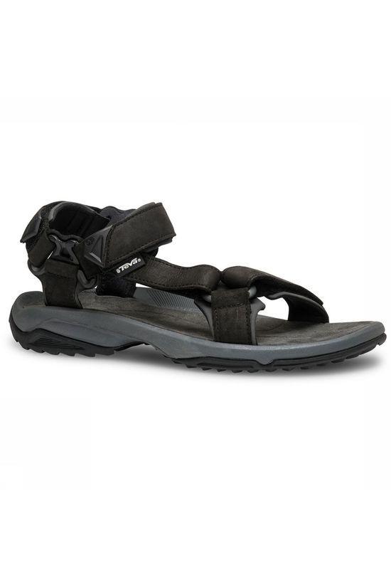 Terra FI Lite Leather Sandaal