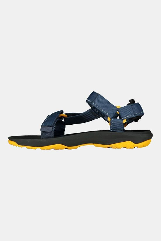 Teva Hurricane XLT Youth Sandaal Junior Donkerblauw/Assortiment