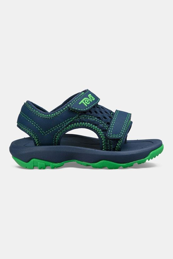 Teva Psyclone XL Toddler Sandaal Junior Marineblauw