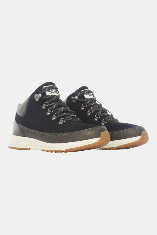 The North Face B-To-B Redux Lux Schoen Dames Zwart/Gebroken Wit