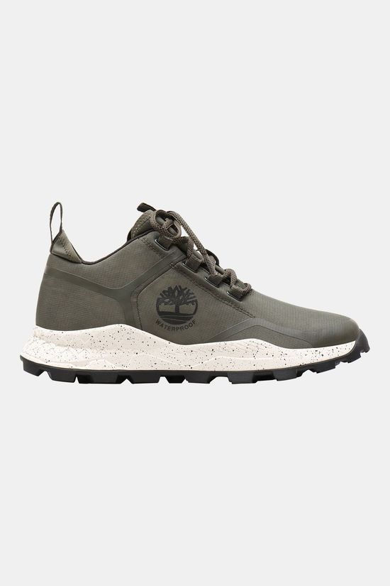 Timberland Brooklyn WP Super OX Schoen Middenkaki