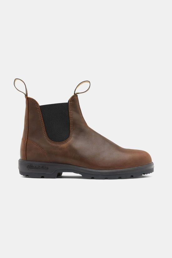Blundstone Classic1609 Antique Brown Schoen Bruin