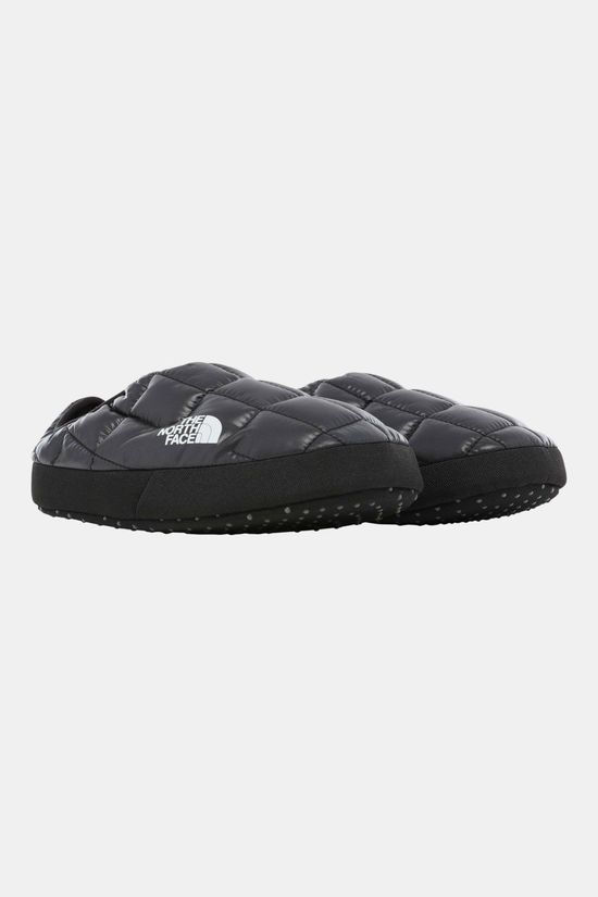 The North Face Thermoball Tentmule 5 Pantoffel Dames Zwart