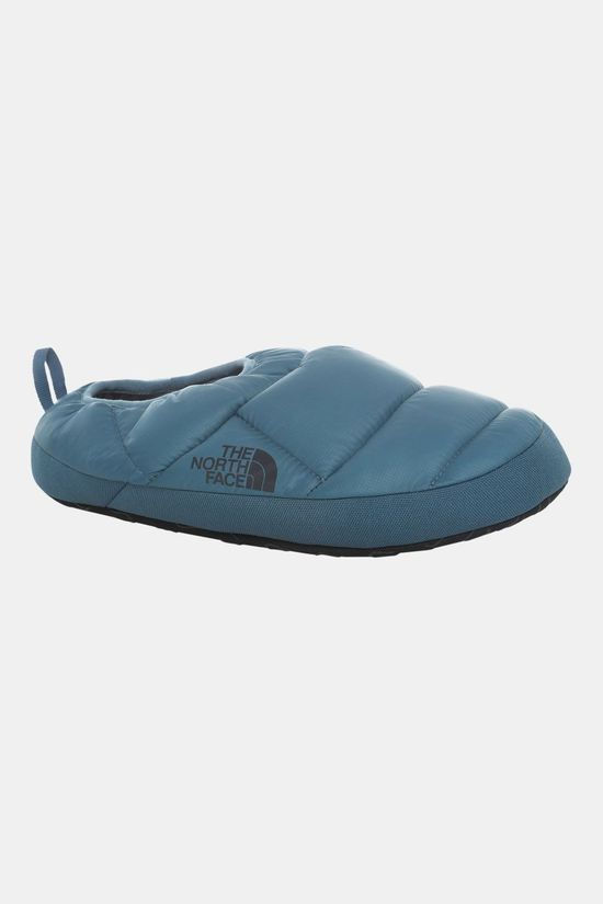 The North Face Tent Mule III Pantoffel Middenblauw/Marineblauw