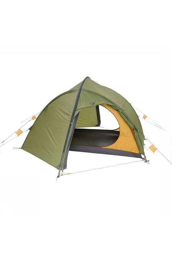 Exped Orion II Extreme Tent Groen