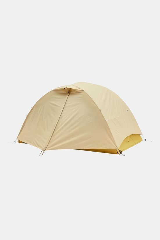 The North Face Talus Eco 2P Koepeltent Uitzonderingen