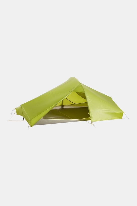 Vaude Power Lizard Seamless 2-3P Tunneltent Middengroen