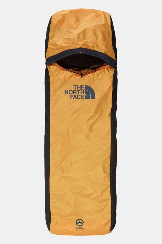 The North Face Assault Futurelight Bivakzak Geel/Zwart